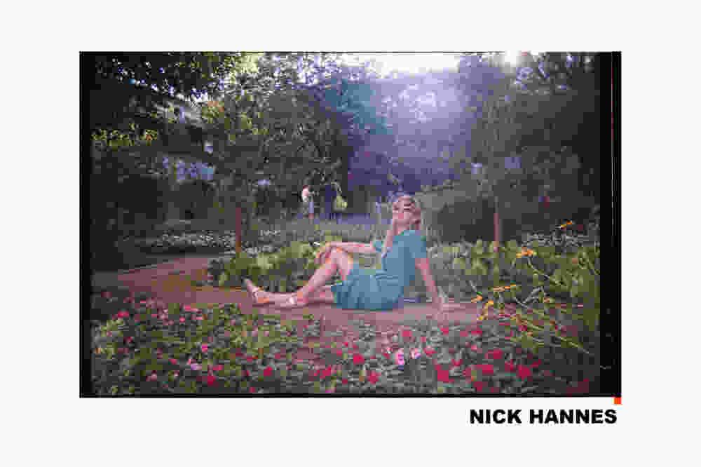 Nick Hannes
